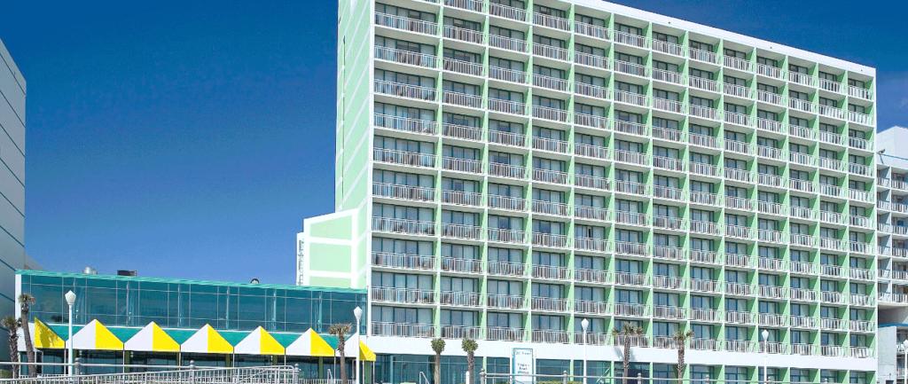 Holiday Inn Oceanside