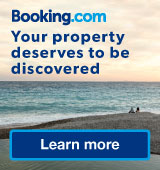 Booking .com your property deserves to be discovered