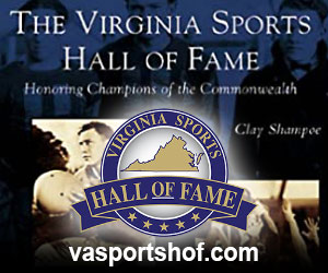 virginia sports hall of fame museum
