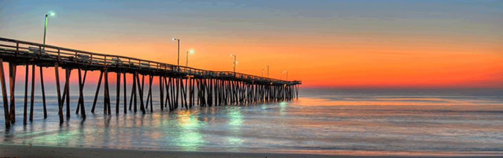 virginia beach pier