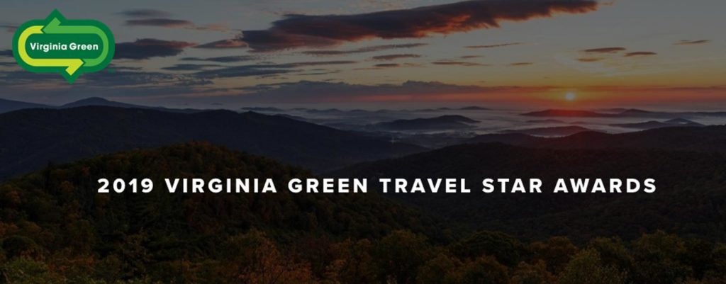virginia green travel star winner