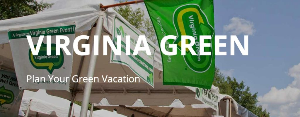 go green in virginia