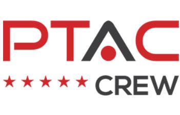 PTAC crew logo