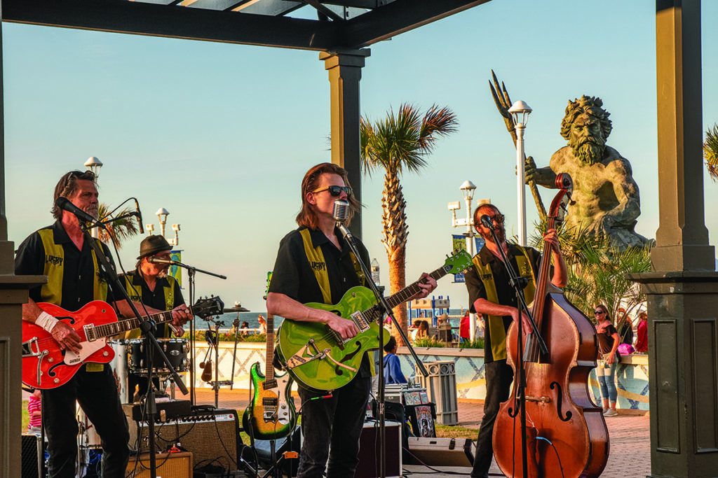 Virginia Beach entertainment