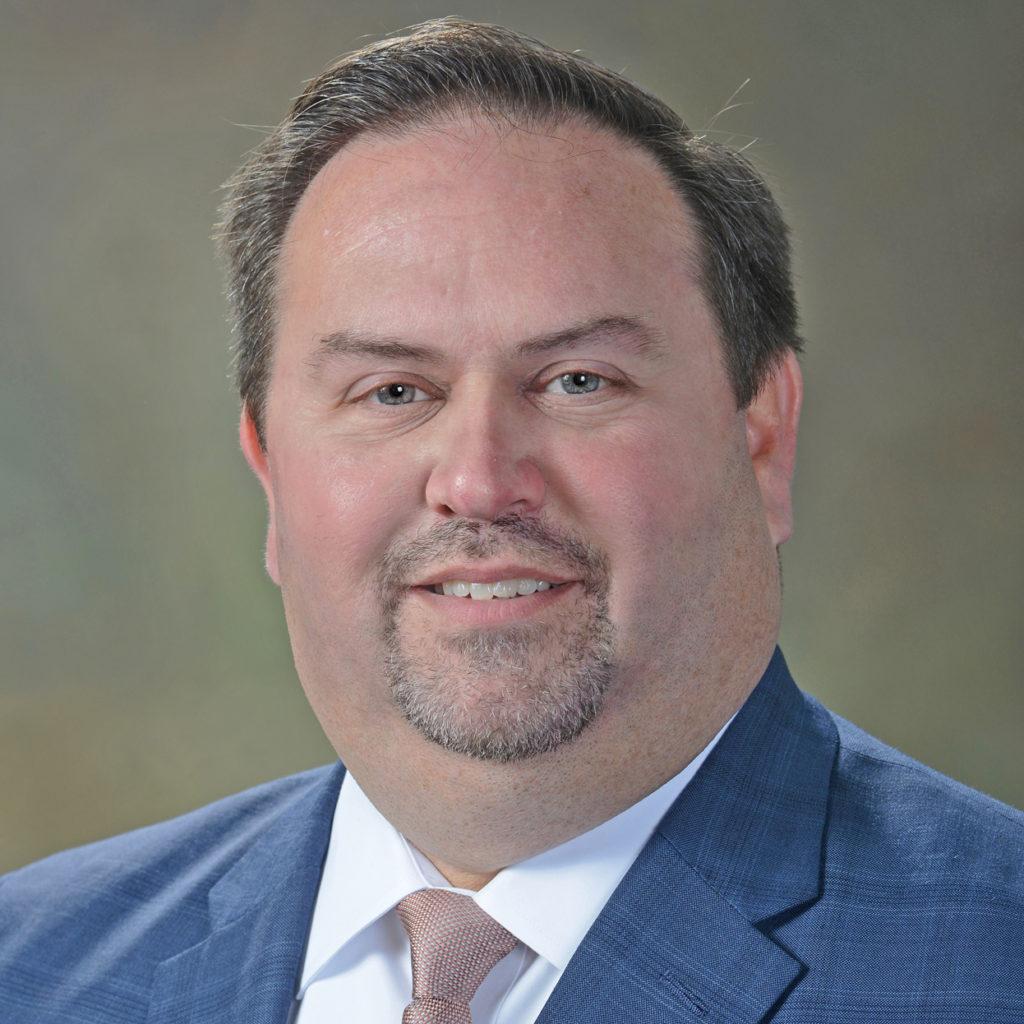 John Zirkle, Jr.