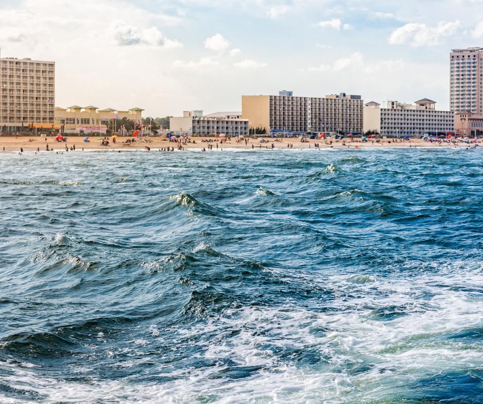 Virginia Beach Coast